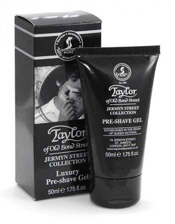 Taylor Of Old Bond Street - Jermyn Street - Pre-shave Gel