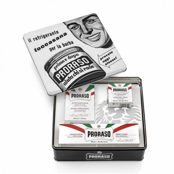proraso-vintage-gift-box-white
