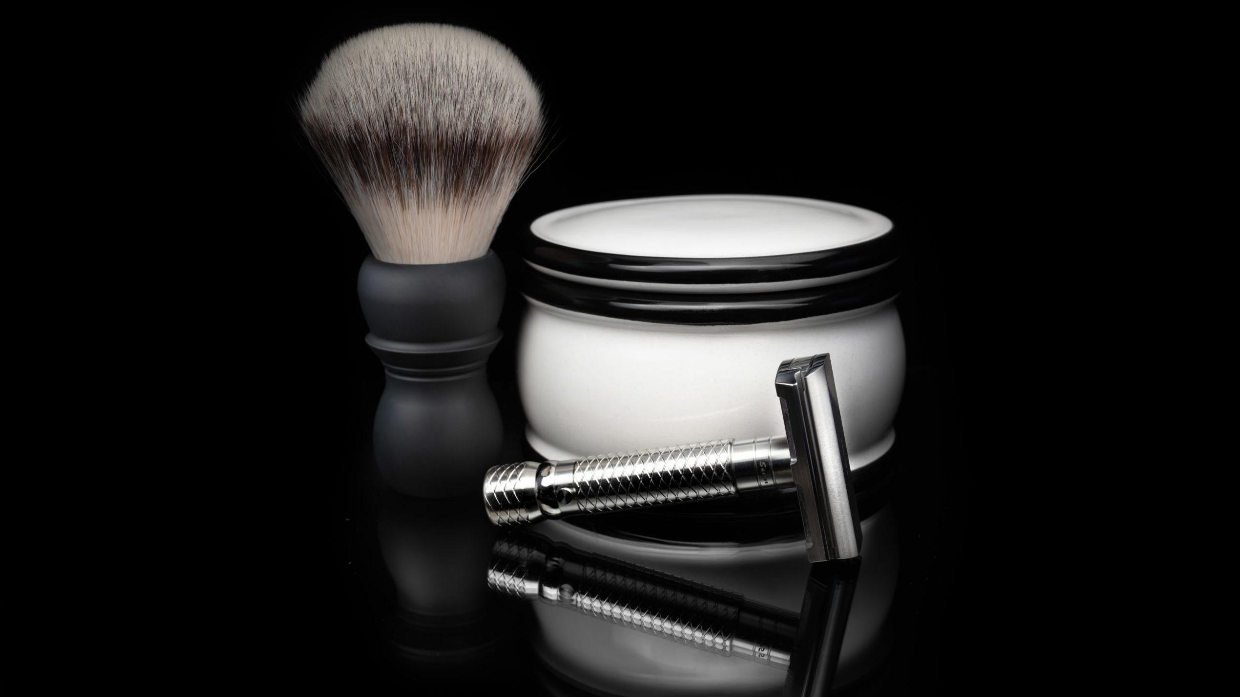 The Shaving Dutchman